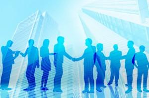 KDDIとENEOSの業務提携イメージ