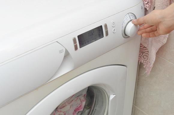 洗濯機の節電方法は?節電だけじゃなく節水までできる裏ワザも!