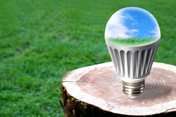 家庭で便利な節電グッズ!電気代を50%カット?