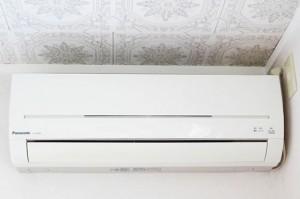 エアコンの画像