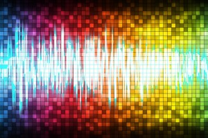 オーディオ機器のサウンド