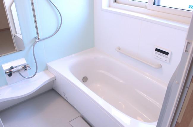 水道代が最もかかるのはお風呂!節水で節約する工夫まとめ