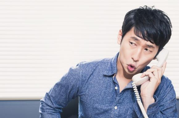 固定電話機の消費電力が知りたい!待機電力が意外と多い?
