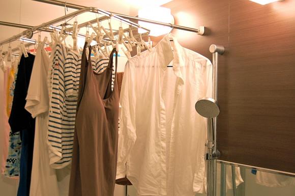 浴室乾燥機の節電方法まとめ!洗濯乾燥機よりも電気代が高い理由と節約方法