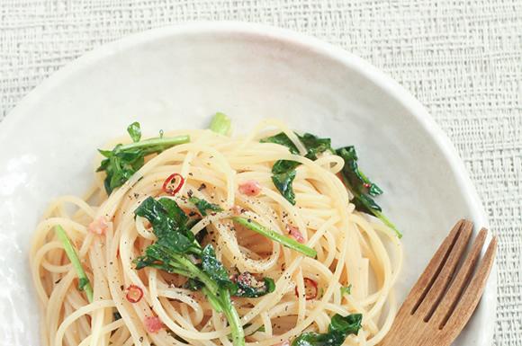 パスタや野菜の茹で方でガス代節約!鍋の代わりにフライパンがおすすめ