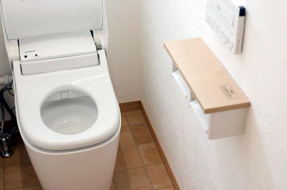 水道代の節約はトイレのレバーを大小使い分けることから!流し方で節水しよう