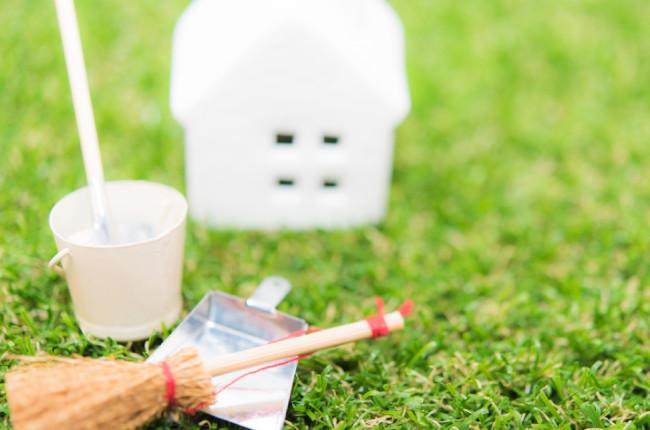 カビ臭いエアコンの掃除方法と予防法!原因はなに?自分で出来る対策は?