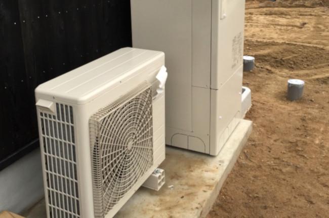 エコキュートと電気温水器の違いが分かる!
