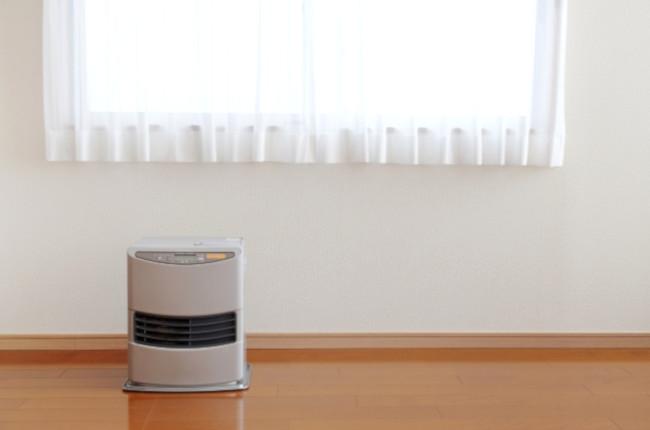 【徹底比較】ファンヒーターの電気代は種類によって割と違う