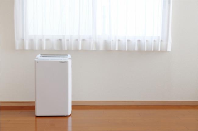 空気清浄機のカビ対策には除湿器の併用がおすすめ
