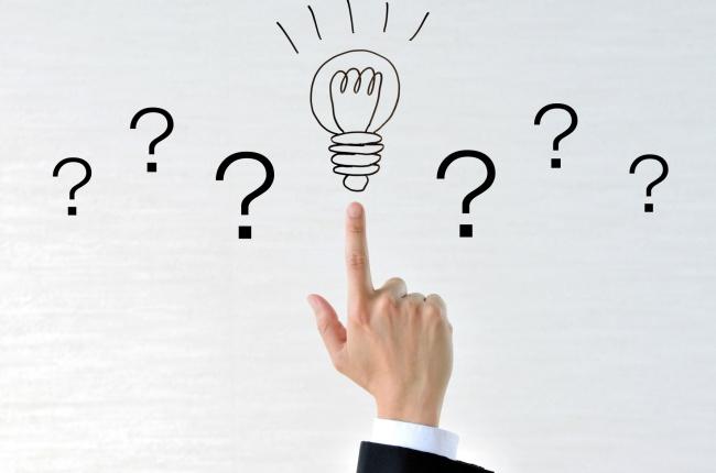 LEDの電球色・昼光色・昼白色の違いや選び方は?