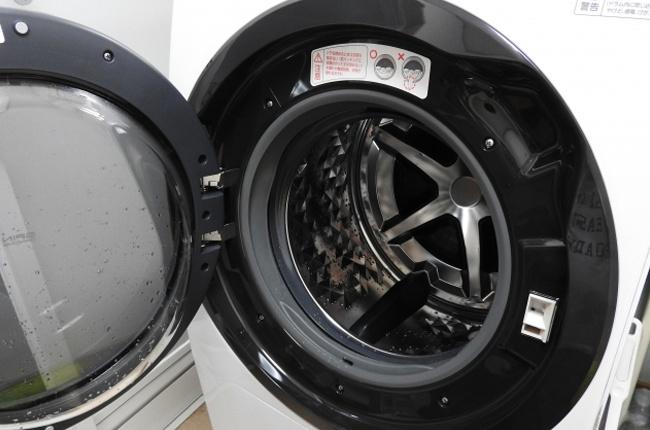 ドラム式洗濯機の「ヒートポンプ乾燥」とは?メリットをやさしく解説