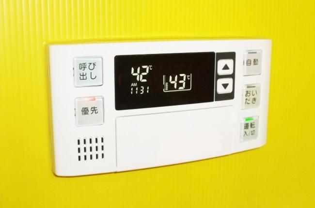 えっ!?ガス給湯器なのに電気代がかかるのはどうして?