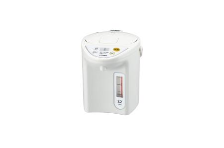 タイガー マイコン電気ポット 2.2L PDR-G221-W