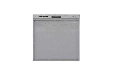 リンナイ ビルトイン食器洗い乾燥機 RKW-404A-SV