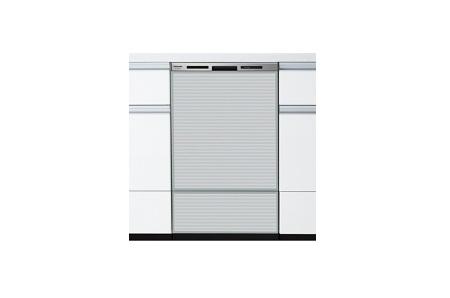 Panasonic ビルトイン食器洗い乾燥機 NP-45MD8S