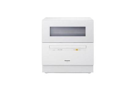 パナソニック 食器洗い乾燥機 NP-TH1-W