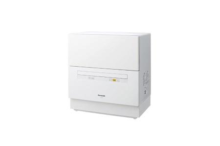 パナソニック 食器洗い乾燥機 NP-TA1-W