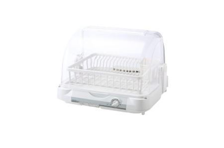 コイズミ 食器乾燥機 ホワイト KDE-5000/W