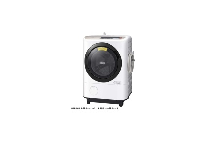 日立 ドラム式洗濯乾燥機 ビッグドラム BD-NX120BR