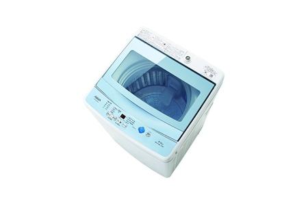 アクア 全自動洗濯機 AQW-GS50F