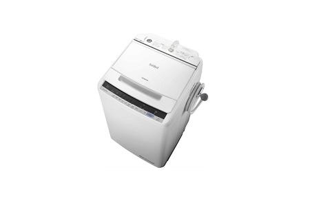 日立 全自動洗濯機 ビートウォッシュ BW-V80C