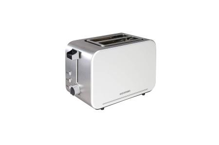 アイリスオーヤマ ポップアップ トースター IPT-850-W
