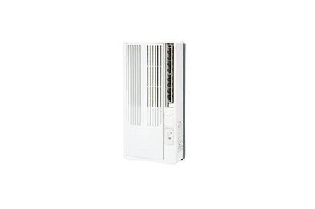 コイズミ ルームエアコン(冷房除湿専用) KAW-1682/W