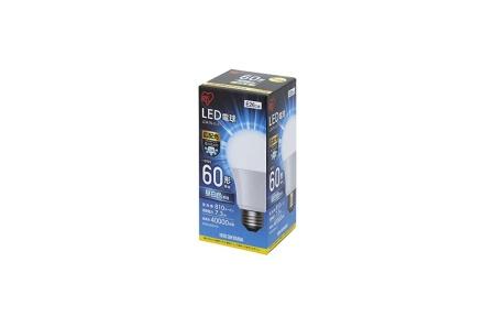 アイリスオーヤマ LED電球 LDA7N-G-6T4