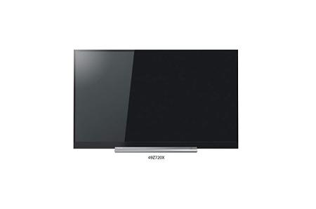 東芝 LED液晶テレビ REGZA 49Z720X