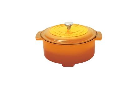 山善グリル鍋 YGC-800-E