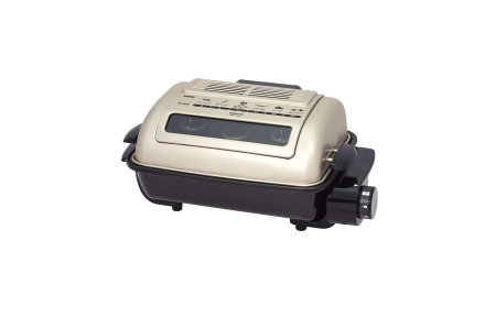 山善 ワイドグリル NFR-1100