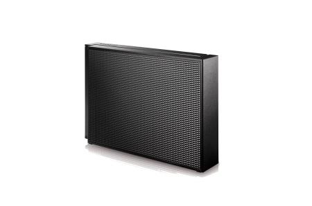 I-O DATA 外付けHDD EX-HDCZシリーズ