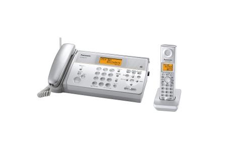 パナソニック デジタルコードレス感熱紙FAX KX-PW211DL