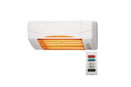 高須産業(TSK) 涼風暖房機 浴室用 SDG-1200GBM