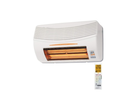 高須産業(TSK) 浴室換気乾燥暖房機 BF-861RGA