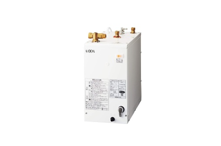LIXIL 小型電気温水器 EHPN-F12N1