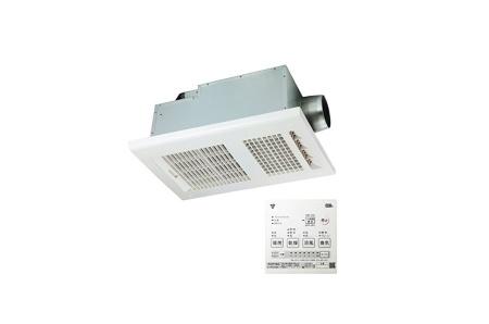 マックス(MAX) 浴室暖房・換気・乾燥機 BS-161H-CX
