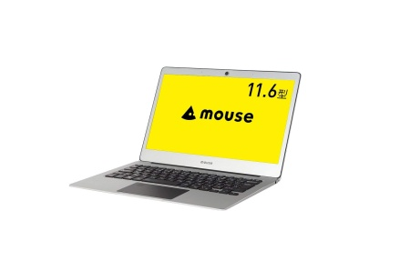 mouse ノートパソコン MB11ESV