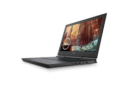 Dell ゲーミングノートパソコン G7 15 7588 core i7 ブラック 19Q13B