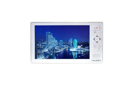 KAIHOU フルセグTV搭載ラジオ KH-TVR500