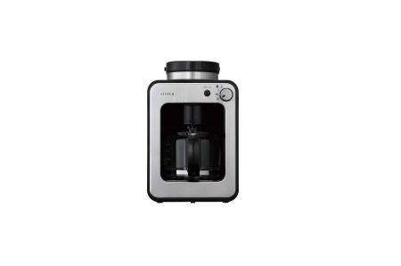 シロカ 全自動コーヒーメーカー SC-A211