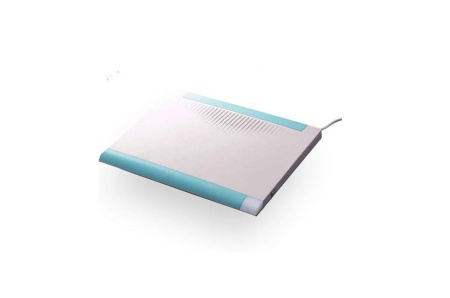 センチュリー 温波式足温器 デスクスパ DS-3