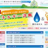 新日本ガスの電気